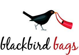 BlackBird Bags
