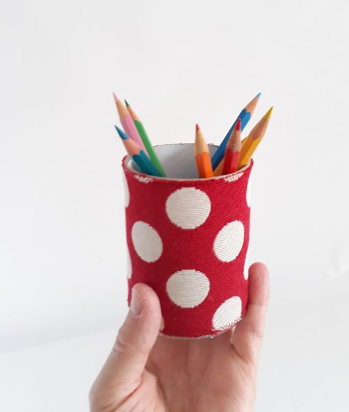 Pencil Pot / Stojalo za svinčnike