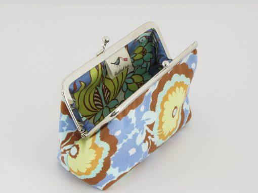 Torbica z okvirčkom / Small Kisslock purse