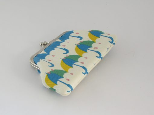 Denarnica Dežnički / Umbrella Kisslock Wallet